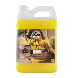 Chemical Guys CWS20264 Tough Mudder Truck Wash Off Road ATV Heavy Duty Soap, 64 oz