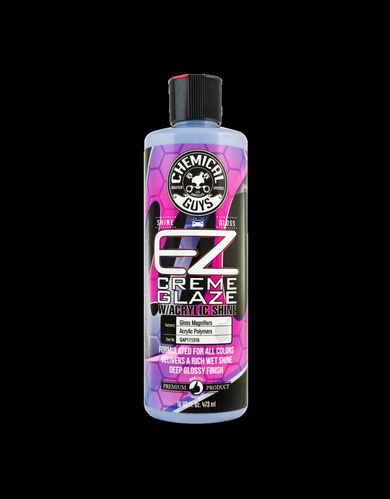 Chemical Guys GAP11316 EZ Creme Glaze (16 oz)