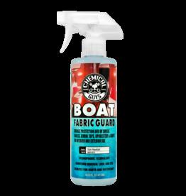 Chemical Guys MBW10616 Boat Fabric Guard (16oz)