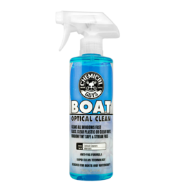 Chemical Guys MBW10816 Boat Heavy Duty Glass Cleaner (16oz)