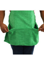 Chemical Guys MIC_APRON1 Microfiber Detailing Apron With Shoulder Cord Holders