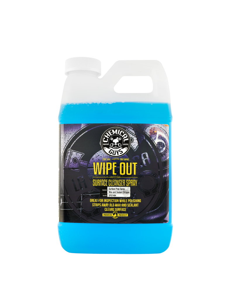 Chemical Guys SPI21464 Wipe Out Surface Cleanser Spray (64 oz)