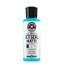 Chemical Guys WAC_203_04 Jet Seal Matte Paint Sealant (4 oz.)