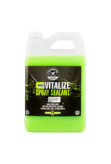 Chemical Guys WAC207 Carbon Flex Vitalize Spray Sealant (1 Gal)