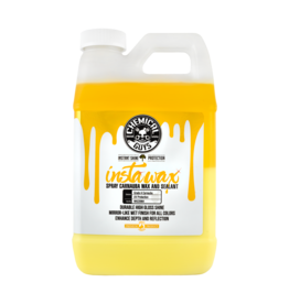 Chemical Guys WAC20964 InstaWax (64 oz)