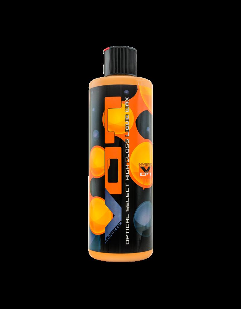 Chemical Guys WAC80716 Hybrid V7 Optical Select High Gloss Liquid Wax (16 oz)