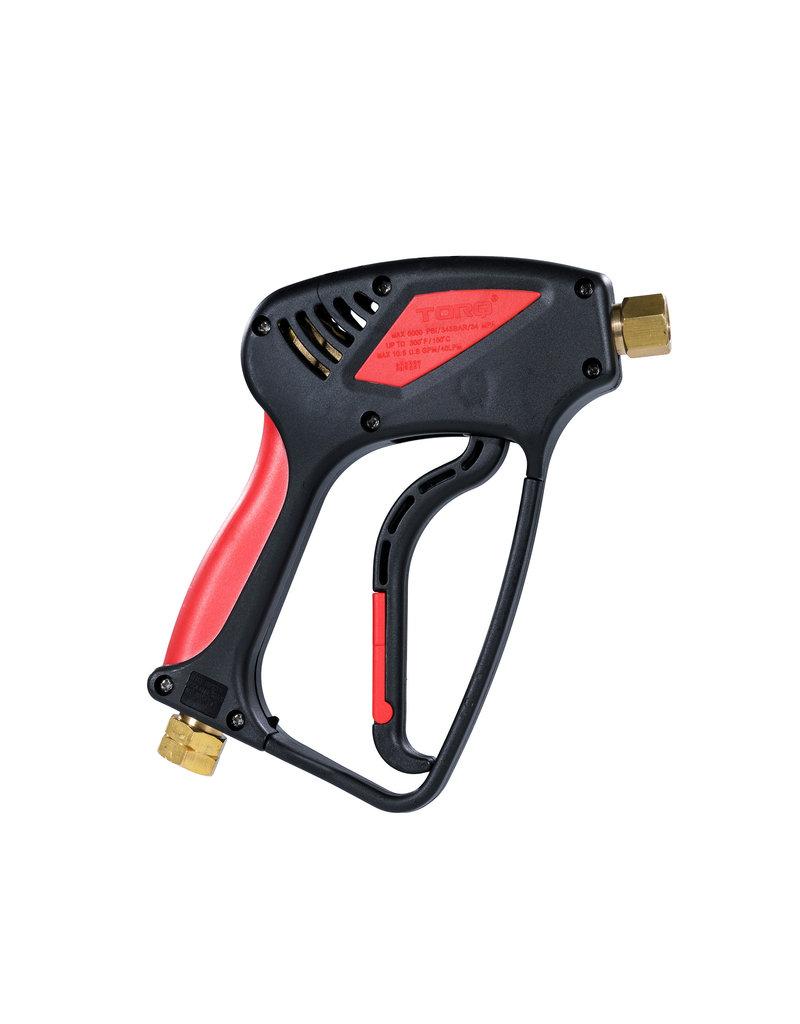 TORQ Tool Company EQP402 - TORQ Snubby Foam Cannon, Pressure Washer Attachment