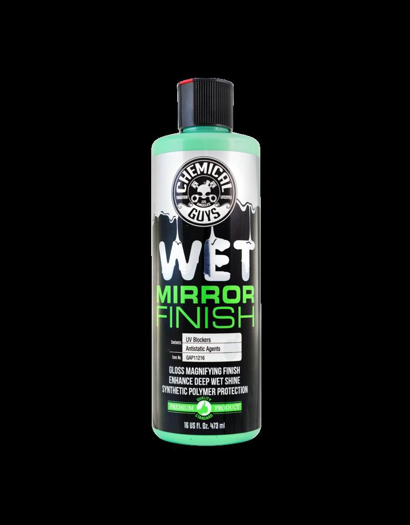Chemical Guys GAP11216 Wet Mirror Finish (16 oz)
