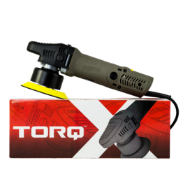 TORQ Tool Company BUF503 TORQX Polishing Machine - (1Unit)