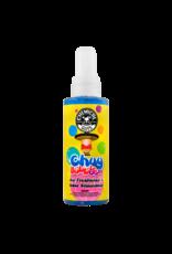 Chemical Guys AIR_221_04 Chuy Bubblegum Scent Air Freshener & Odor Eliminator (4 oz)