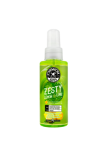 Chemical Guys AIR23204 Zesty Lemon and Lime Air Freshener and Odor Eliminator, 4 fl. oz