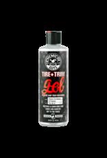 Chemical Guys Tire & Trim Gel High Gloss Restorer & Protectant 16 oz.