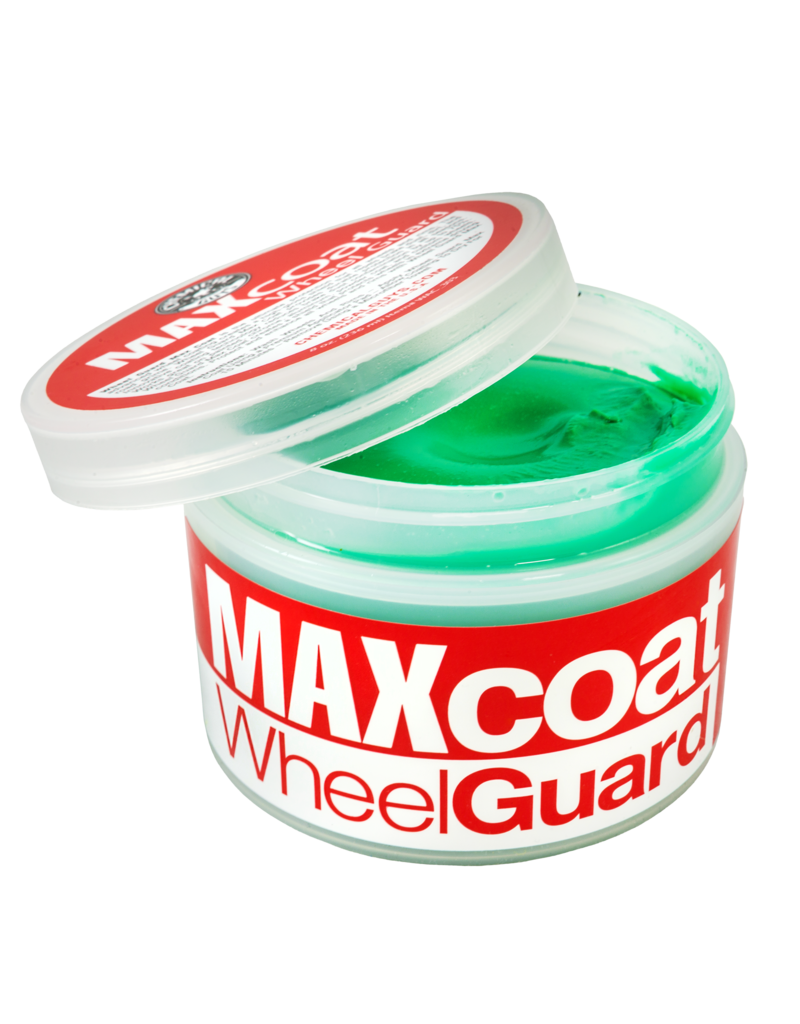 Chemical Guys WAC_303 Wheel Guard Max Coat Rim & Wheel Sealant (8 oz)