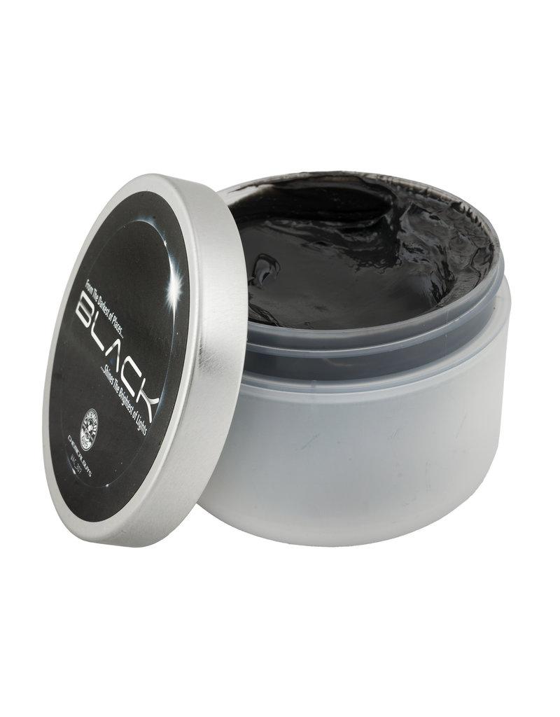 Chemical Guys Black Signature Paste Wax 8 oz.