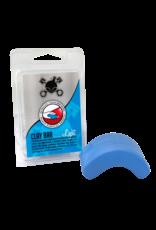 Chemical Guys CLY_401 New Clay Bar Light - Blue 100Gram Bar