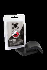 Chemical Guys CLY_403 New Clay Bar Heavy - Black 100Gram Bar