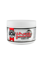 Chemical Guys WAC315 Wheel Guard Wheel and Rim Wax (8 oz)