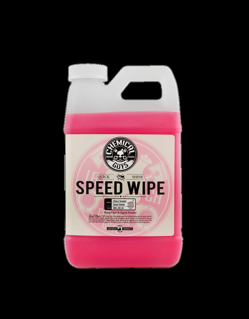 Chemical Guys Speed Wipe Quick Detailer