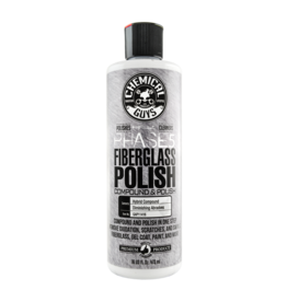 Chemical Guys Phase 5 Fiberglass Polish