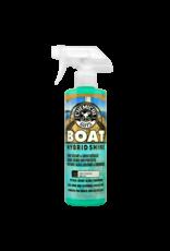 Chemical Guys Boat Hybrid Shine Quick Detail Spray 16 oz.