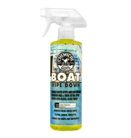 Chemical Guys Boat Water Spot Remover Detail Spray 16 oz.
