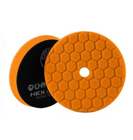 Hex-Logic Quantum Foam Pads