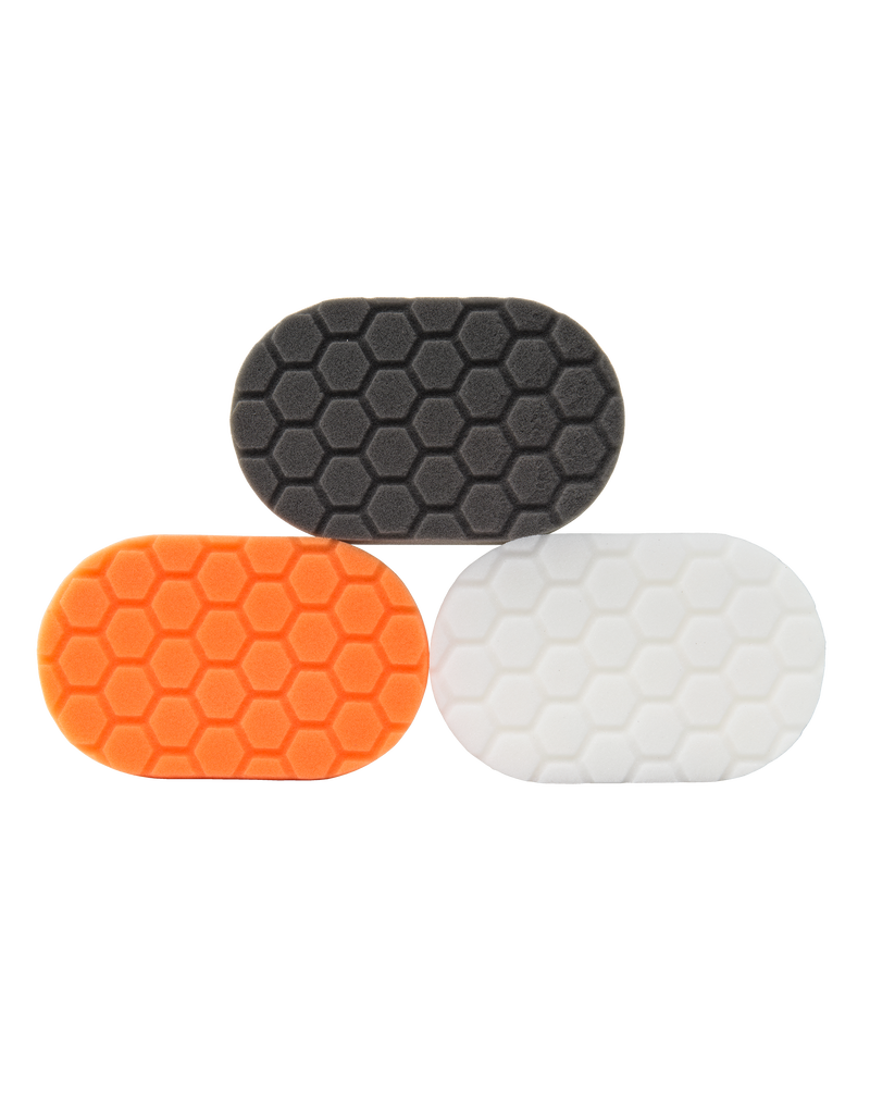 Hex-Logic Hand Applicator Pads