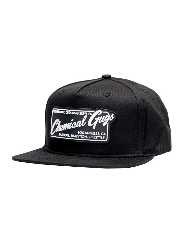Chemical Guys Car Culture Lifestyle Snapback Hat