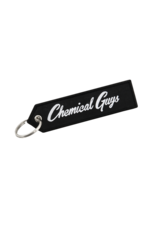 Chemical Guys Made In LA Flight Tag Keychain