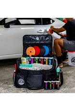 Chemical Guys Arsenal Range Polishing & Detailing Bag