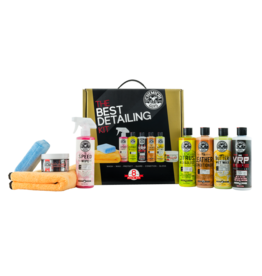 Chemical Guys The Best Detailing Kit