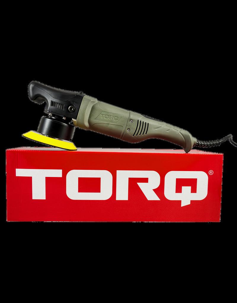 TORQ Tool Company TORQ 10FX DA Polishing Machine
