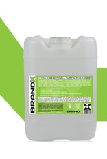 Brand-X X-TRA Strong All Surface Cleaner 5 Gal.