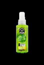 Chemical Guys Zesty Lemon Lime Air Freshener