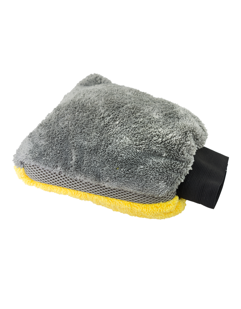 Chemical Guys Waterproof 4 In 1 Microfiber Wash Mitt