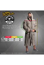Chemical Guys Woolly Mammoth Robe
