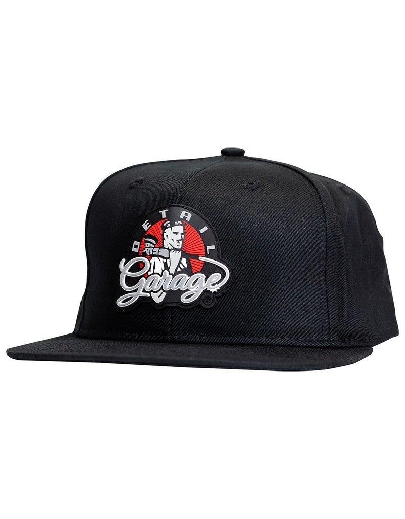 Chemical Guys Detail Garage Logo Hat