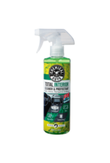 Chemical Guys Total Interior JDM Scent Cleaner & Protectant 16 oz.