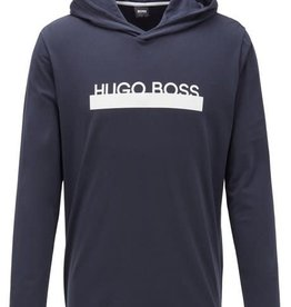 Hugo Boss Hugo Boss Hooded Lounge Sweatshirt