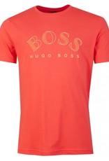 Hugo Boss Hugo Boss Tee 1 Heritage Logo T-Shirt