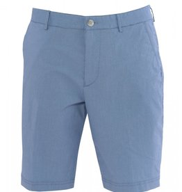 Hugo Boss Hugo Boss Slice Fine Stripe Stretch Cotton Shorts