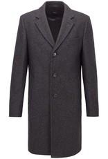 Hugo Boss Hugo Boss Nye Wool Overcoat