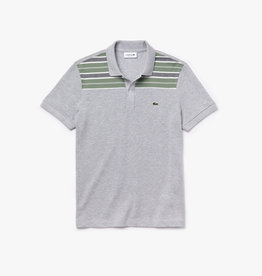 Lacoste Lacoste Striped Pane Polo
