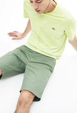 Lacoste Lacoste Slim Fit Stretch Gabardine Shorts