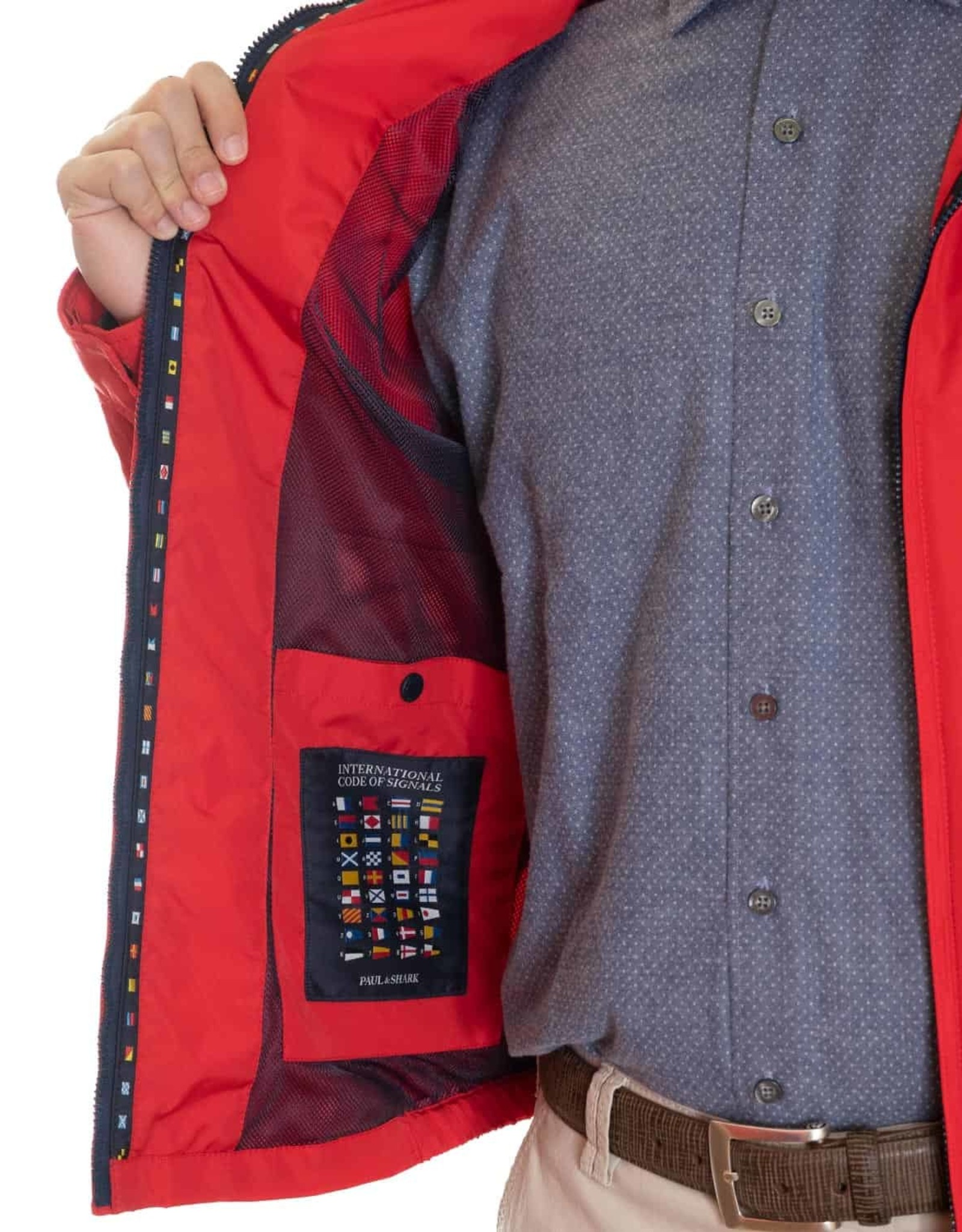 Paul & Shark Paul & Shark Yachting Jacket
