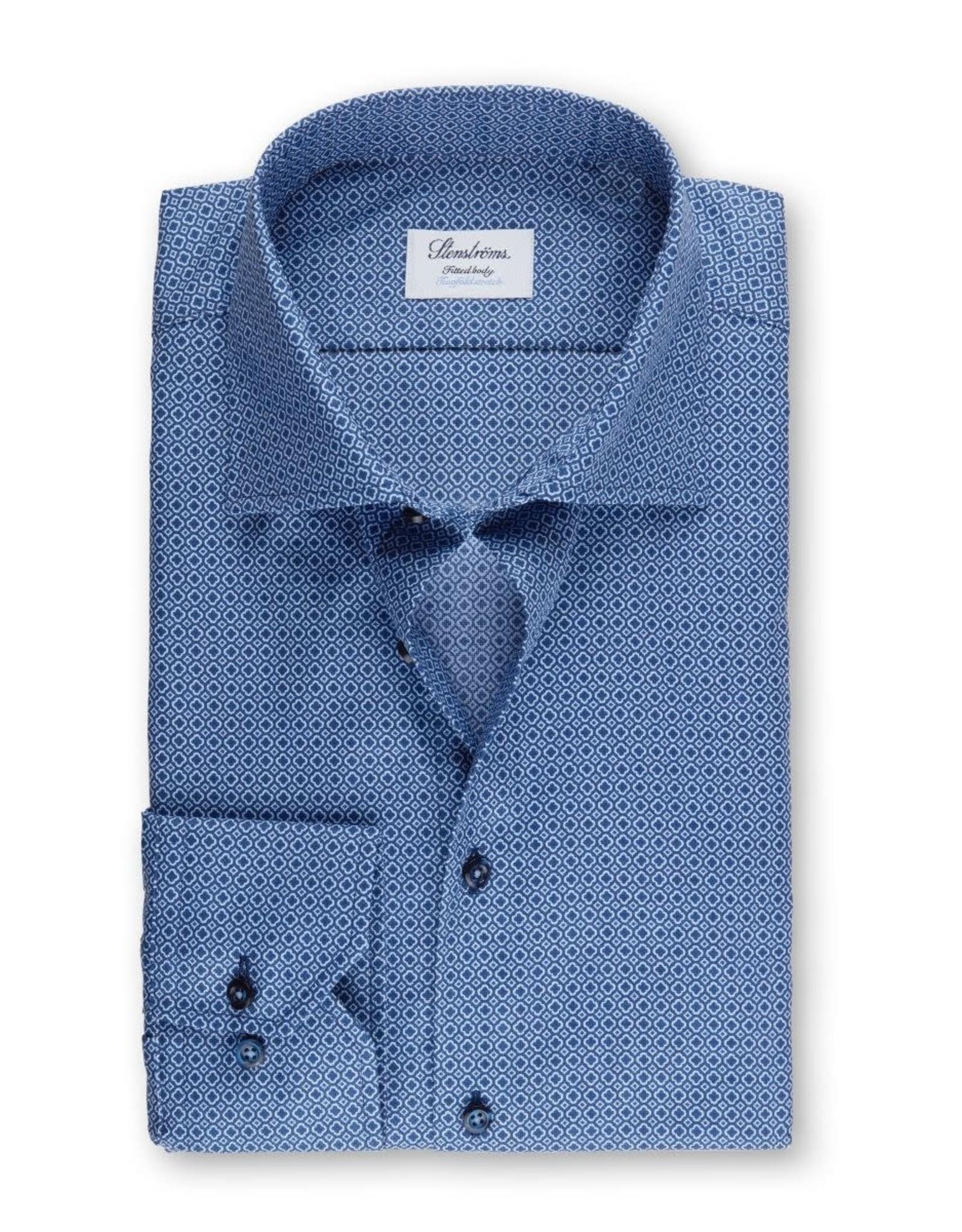 Stenstroms Stenstroms Slimline Dress Shirt