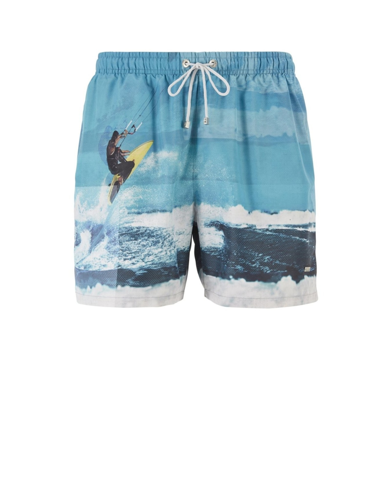 Hugo Boss Hugo Boss Springfish Swim Trunk