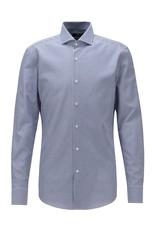 Hugo Boss Hugo Boss Slim Fit Cotton Dress Shirt