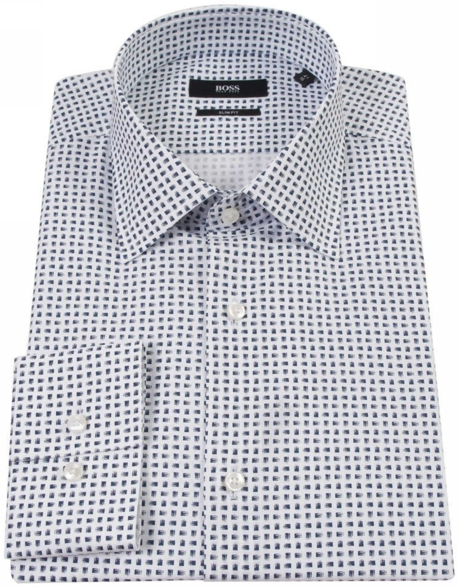 Hugo Boss Hugo Boss Slim Fit Dress Shirt