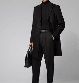 Hugo Boss Hugo Boss Nye Wool/Cashmere Coat